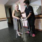 Αινείας Κέντρο Φροντίδας Ηλικιωμένων