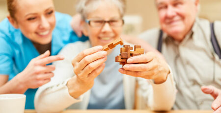 Avoid dementia